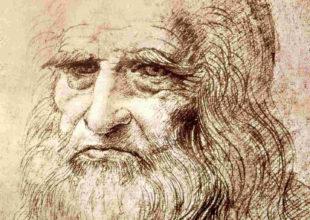 Miniatura per l'articolo intitolato:Czym jest i co zawiera Kodeks Atlantycki Leonarda da Vinci?
